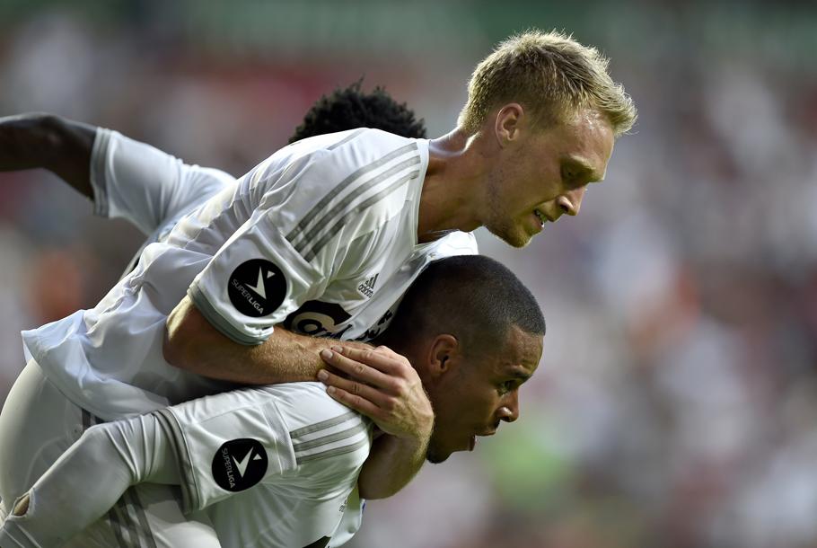 UA-Футбол представляет соперника: Копенгаген (Дания) - изображение 4