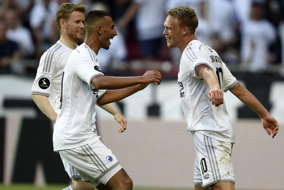 UA-Футбол представляет соперника: Копенгаген (Дания) - изображение 2