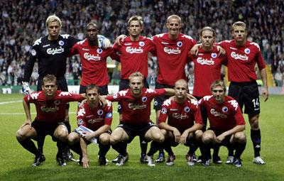 team best of horsens