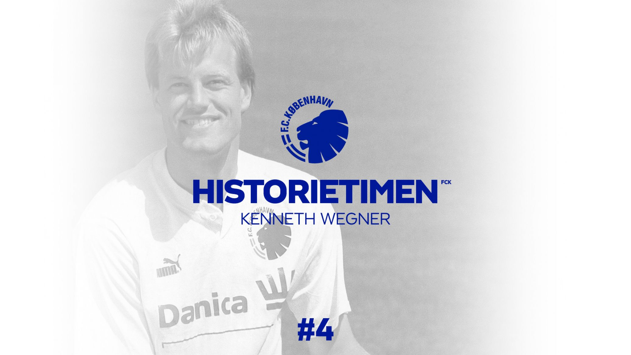 Podcast med Kenneth Wegner