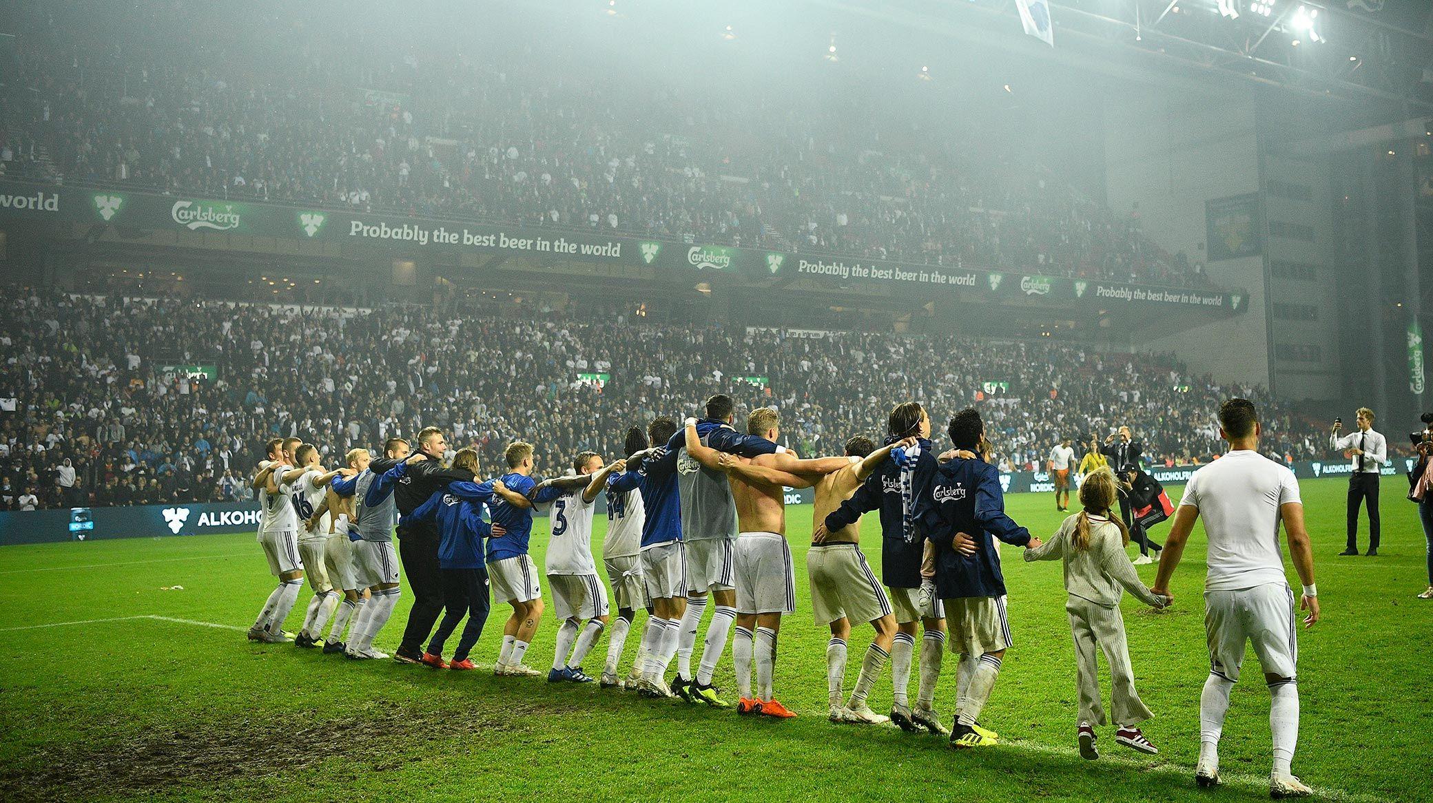 Fc Copenhagen Tickets Europa League Group Stage Fc København