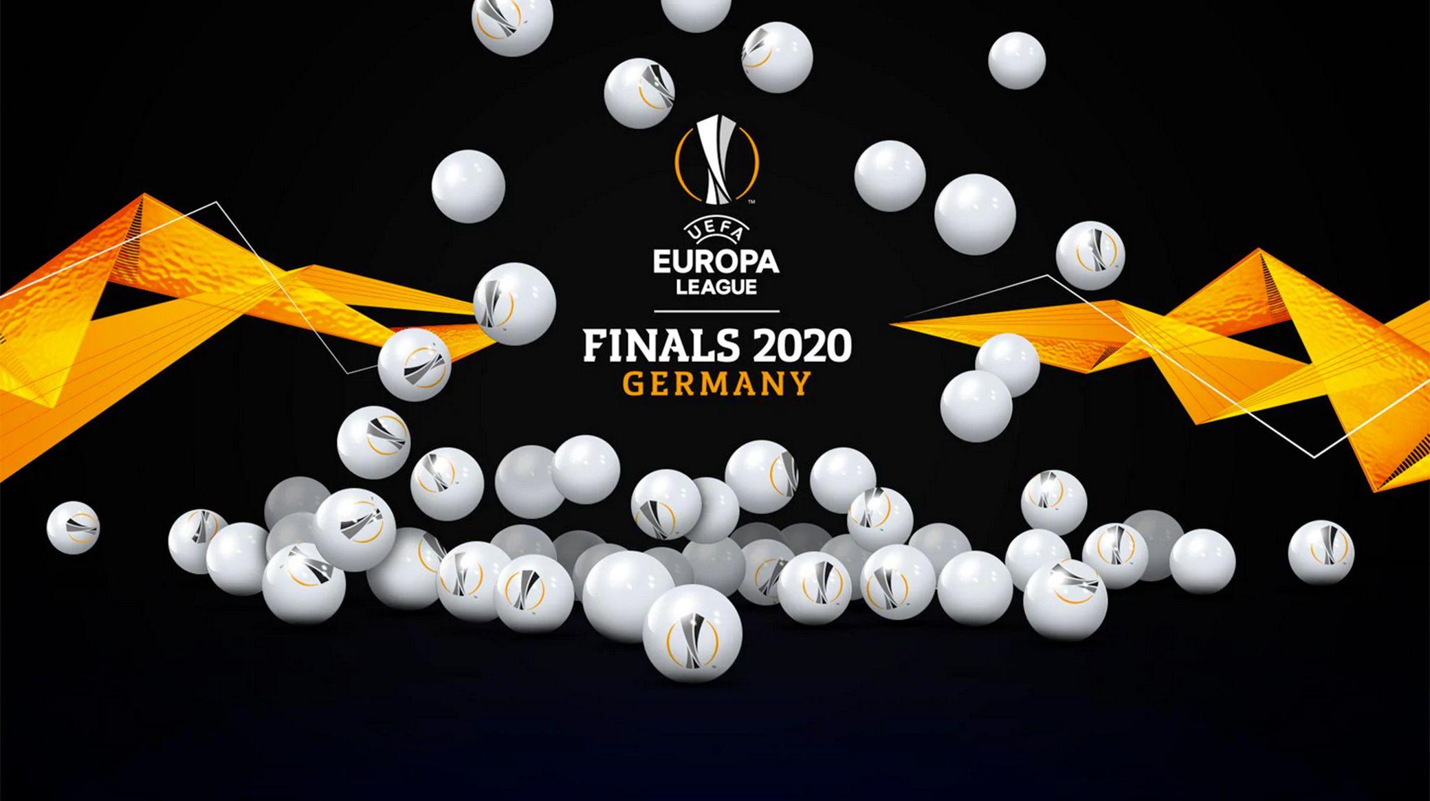 UEFA Europa League draw this Friday   F.C. København