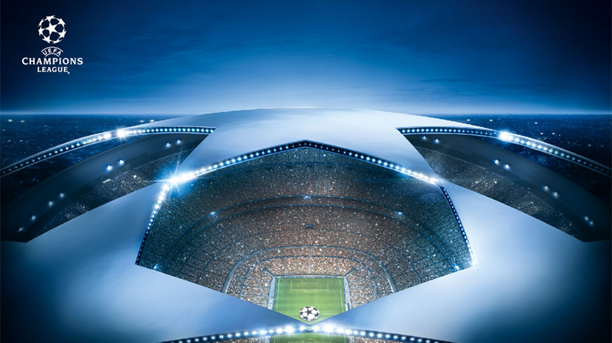 Champions League-tickets