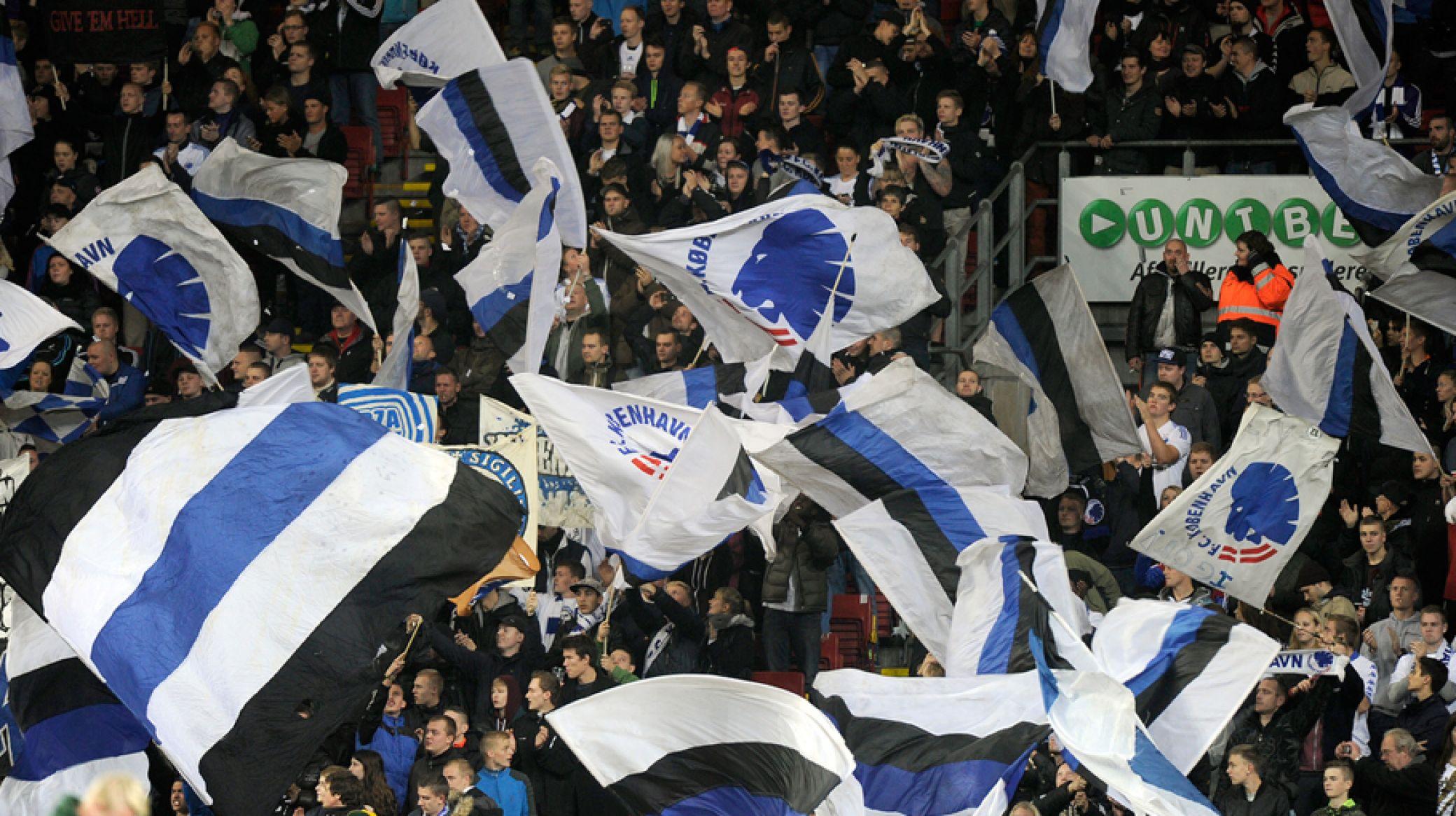 Køb billetter til kampen mod Randers FC i dag   F.C. København