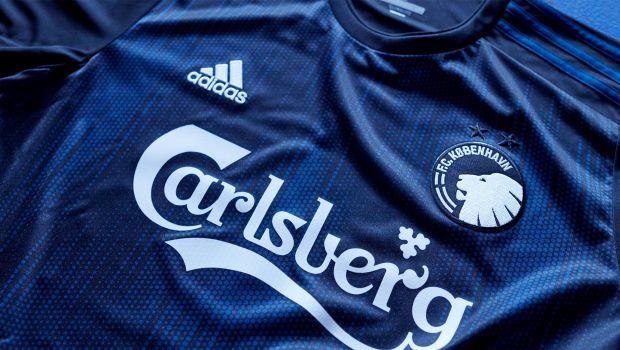 a1c058fa43d New FC Copenhagen away shirt on sale