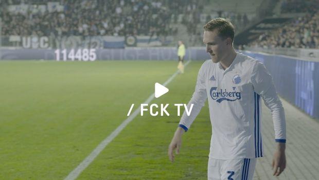 Ludwig Augustinsson | Forsvar - F.C. København