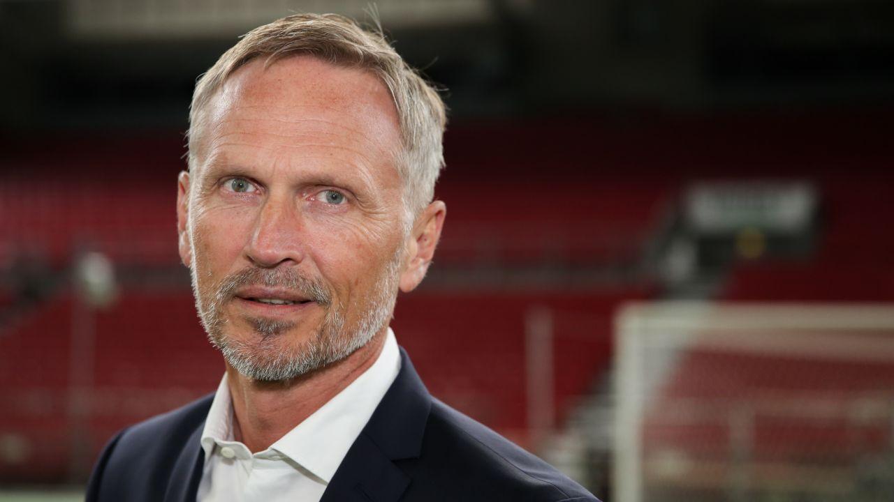 Lars Bo Jeppesen: Fodbold-Danmark skal løse det på en ansvarlig...