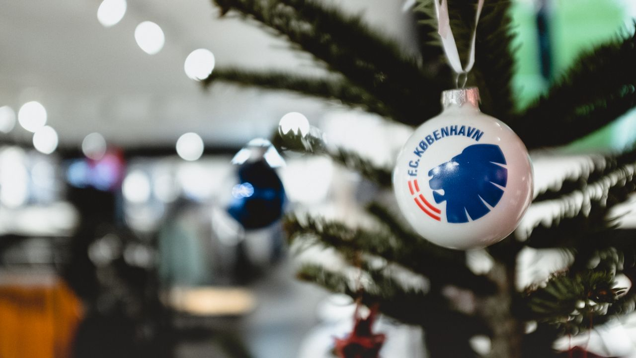 Under 24 timer til at bestille julegaverne online!