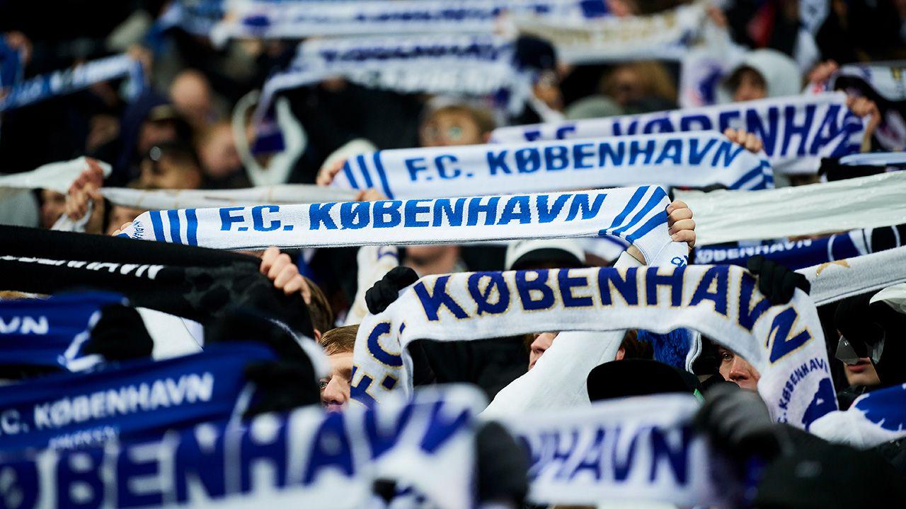 Billetinfo: F.C. København - AGF