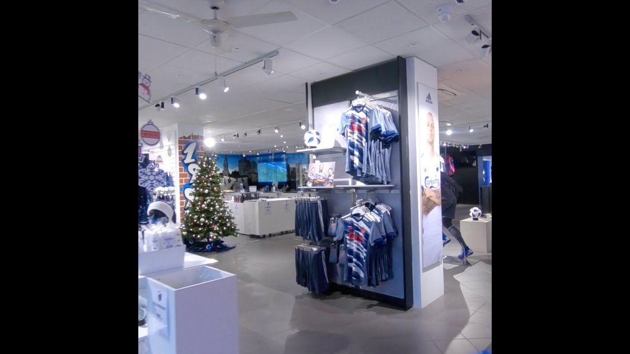 Masser af julegaver i FCK Fanshop