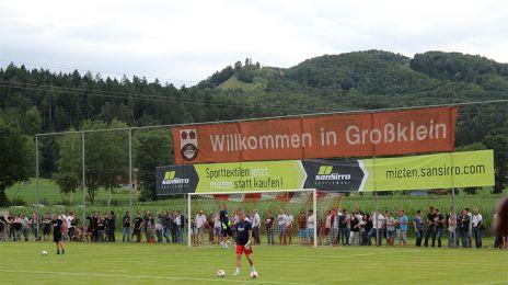 Grossklein Stadion