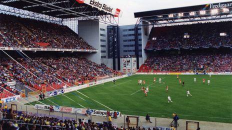 FCK-Silkeborg 4-1