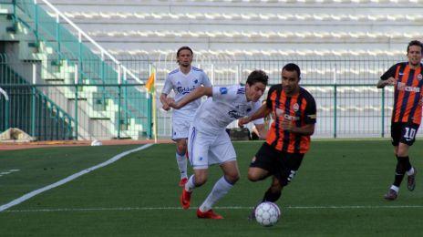 Robert Skov scorede til 1-0 i sejren over Shakthar Donetsk
