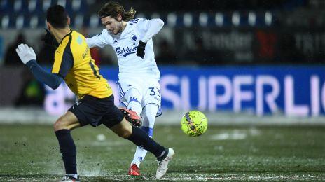 Rasmus Falk scorer til 2-0