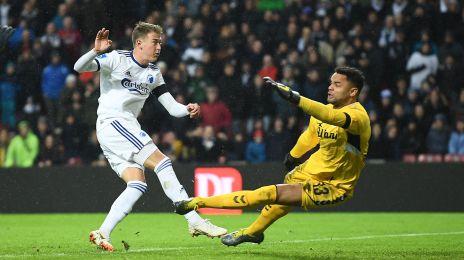 Nicolaj Thomsen scorer til 1-0