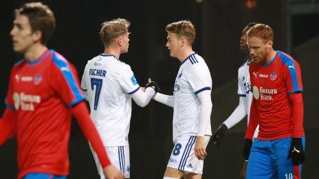 Fischer og Thomsen