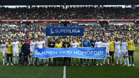 Sammen mod homofobi