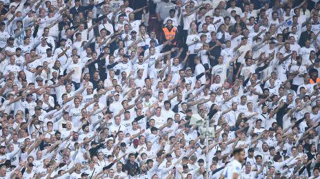Alle i hvidt