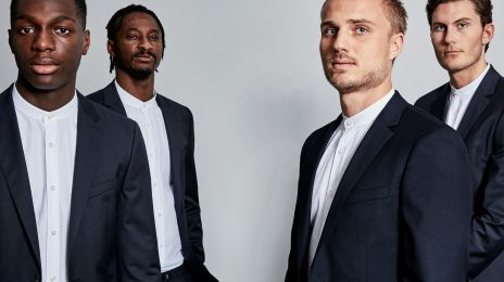 FCK og HUGO BOSS forlænger partnerskabet