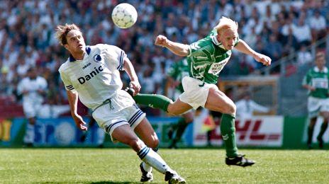 Pokalfinalen 1995