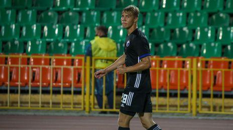 Rasmus Højlund