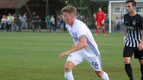 Nicolaj Thomsen, Partizan-FCK