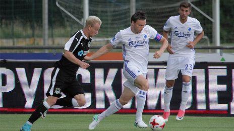 William Kvist, FC Krasnodar-FCK
