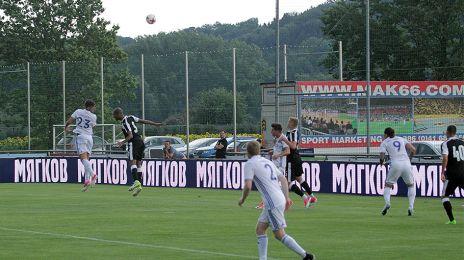 FC Krasnodar-FCK