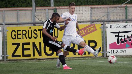 Jan Gregus, FC Krasnodar-FCK