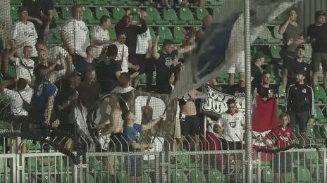 MSK Zilina-FCK