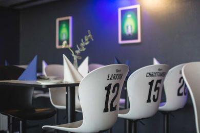 Carlsberg Lounge