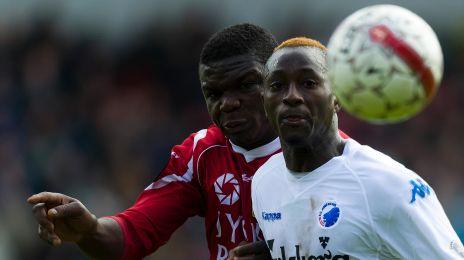 N'Doye og Jores Okore