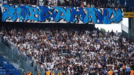 FCK-fans i Brøndby