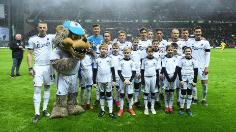 Indmarchbørn til FCK-OB, 10. februar 2019, Klub Leo