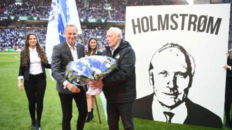 Bo Rygaard og Niels-Chr. Holmstrøm