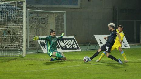 Santos scorer