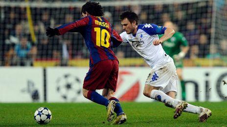 Messi og Kvist
