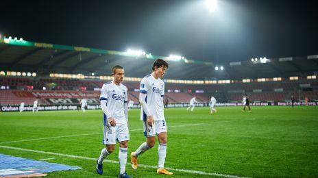 Pierre Bengtsson og Jonas Wind