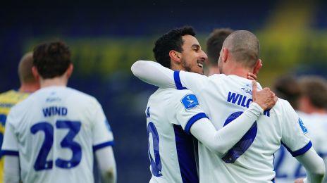 Zeca og Wilczek