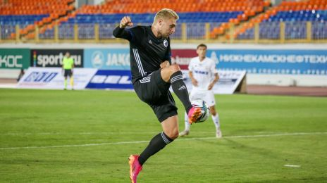 Victor Nelsson