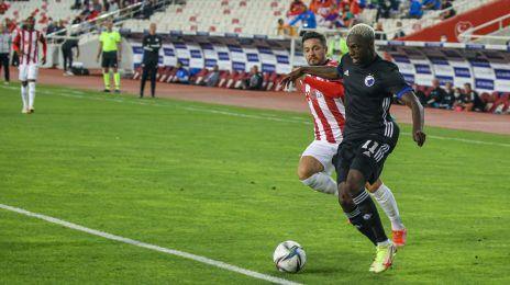 Mohamed Daramy