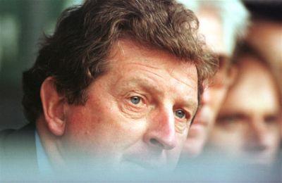Roy i close up.