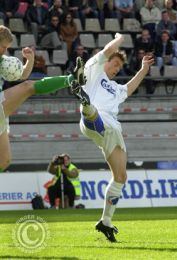 Heine mister balancen...