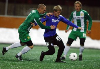 Photo: ©Royal League - Bildbyrån Sverige