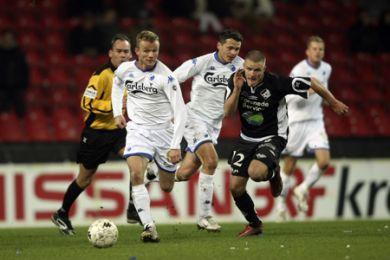 © Lars Møller/sportsagency.dk