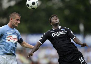 © Lars Rønbøg / Sportsagency