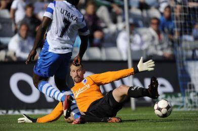 Foto: Lars Rønbøg / Sportsagency.dk