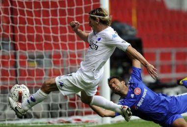 Foto: Lars Møller, Sportsagency.dk