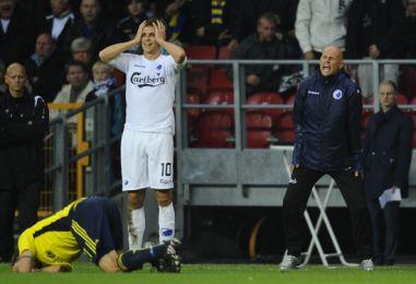 Foto: Sportsagency.dk