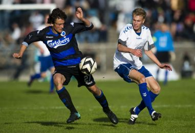 Foto: Lars Rønbog, Sportsagency.dk